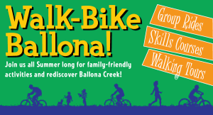 Walk-Bike Ballona!