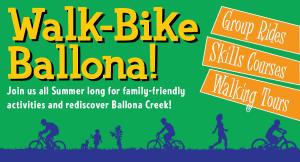 Walk-Bike Ballona!
