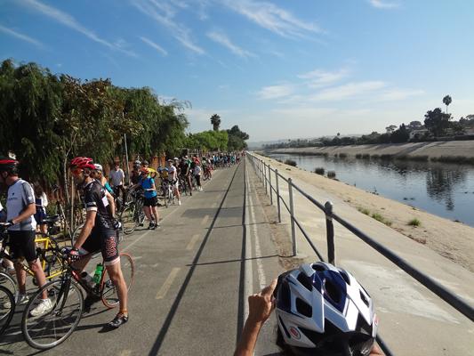 Bike Carmegeddon: Ballon Creek