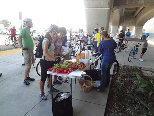 Bike Carmegeddon: Pre Ride
