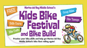Kids Bike Festival, Sunday, 9/7