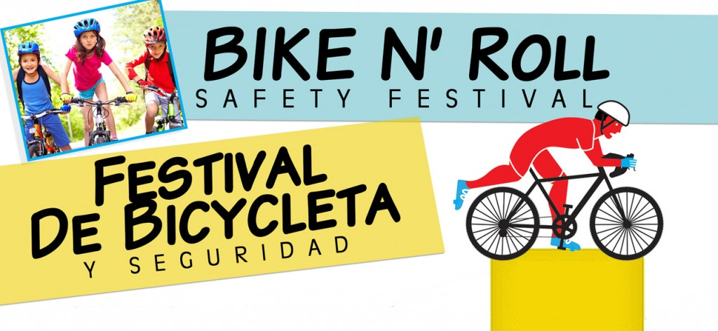 Downey Bicycle Festival, April 11, 10-4